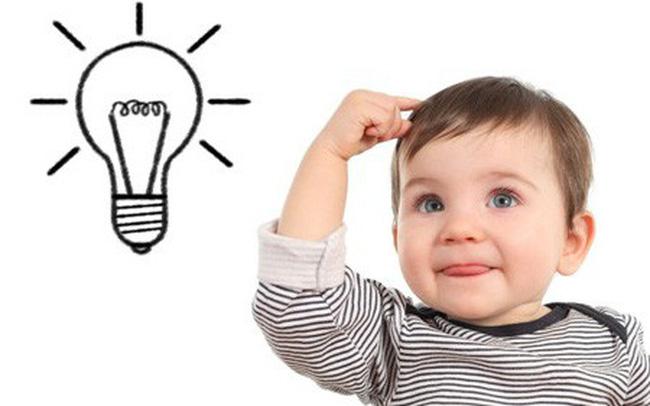 6 cách đơn giản giúp kích thích tư duy suy nghĩ của trẻ - IMA Việt Nam